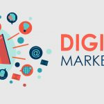 THE SIX COMPONENTS OF DIGITAL MARKETING