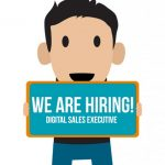 Marketing Executive Wanted for Immediate Employment