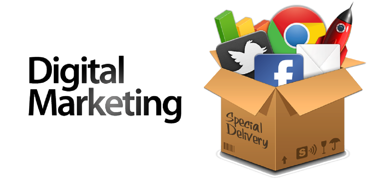 7 Ways to Use Digital Marketing to Promote Your Retail Business
