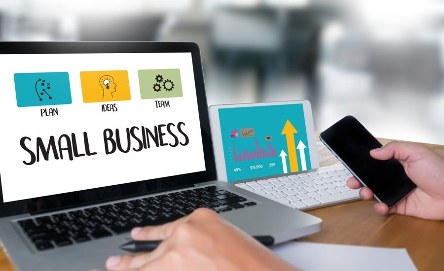 How Technology is Helping Small Businesses to Work Smarter