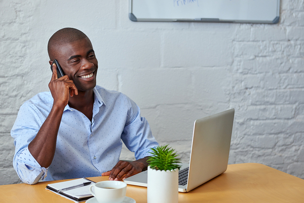 Transform your cold calling with digital technology